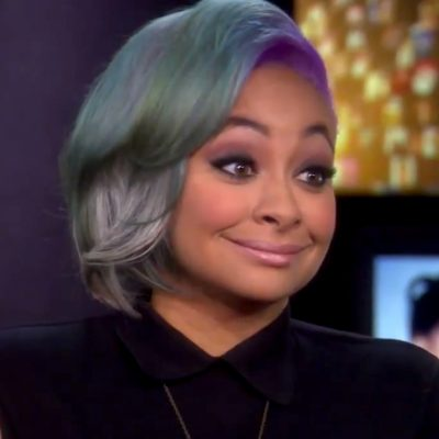 5 Reasons Raven-Symone Might Have Been More Annoying Than Joy Behar About the Clinton's