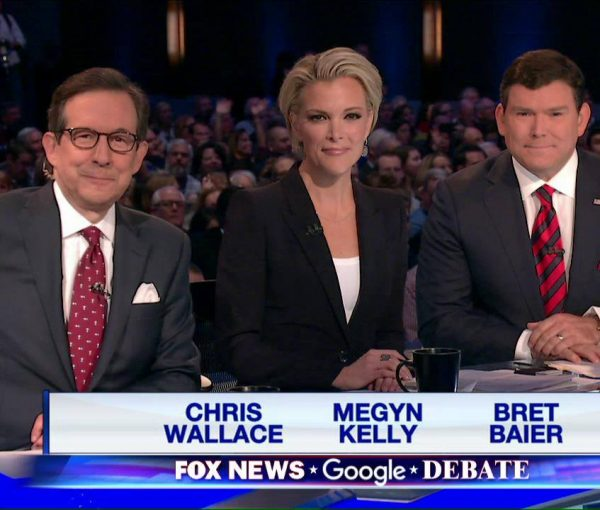 #GOPDebate: A Substantive And Interesting Night, Trump Who?