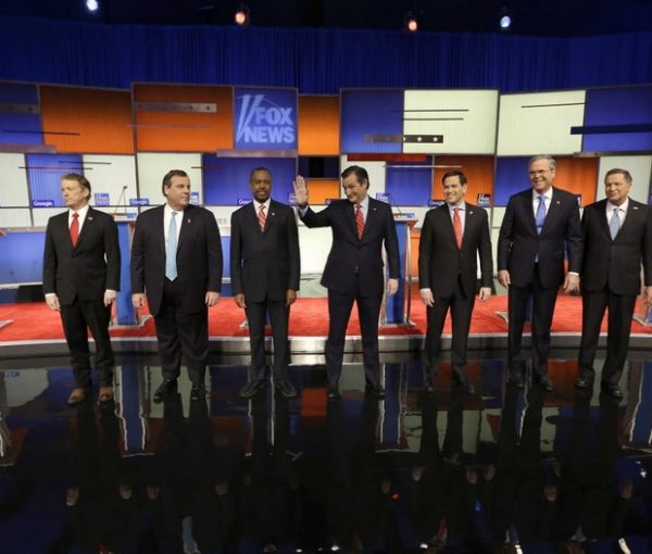 Six GOP Candidates Who Should Quit Now