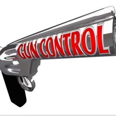 "Gun Confiscation: Six Georgia Dems Introduce Bill to Seize ""Assault Weapons"""