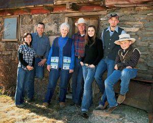 The Hammond Family of Oregon
