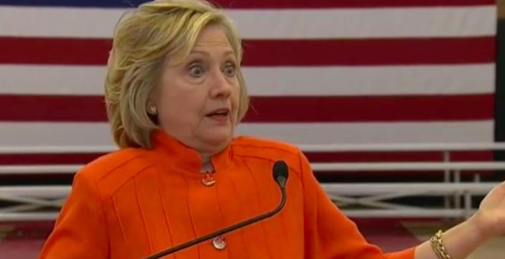 House Committee Asks DOJ To Prosecute Hillary Clinton's Server Company [VIDEO]