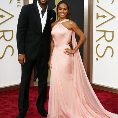 Listen to Jada Pinkett Smith, Boycott the Oscars
