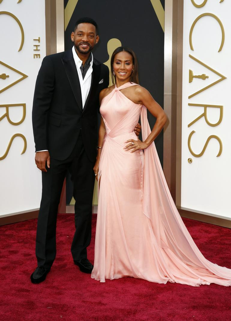 Listen to Jada Pinkett Smith, Boycott the Oscars