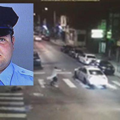 Philadelphia Police Officer Shot 'In the Name of Islam'