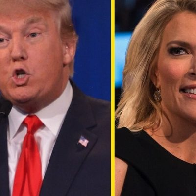#GOPDebate: Trump Threatens Boycott of Thursday's Debate Unless Megyn Kelly Axed