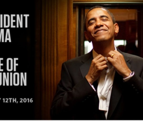 #SOTU: 5 Things Obama Should Say in Final State of the Union Address (But Won't!)