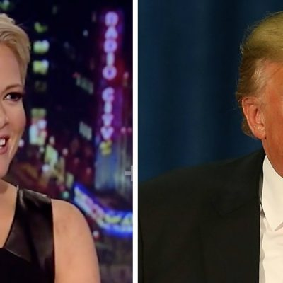 Trump Supporters Hate Tweet Fox's Megyn Kelly