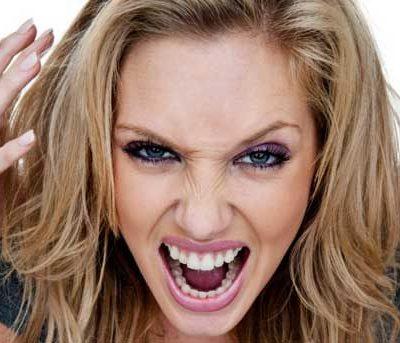 The Mainstream Media Does it Again: White (Republican) Women Are Soooooo Angry!