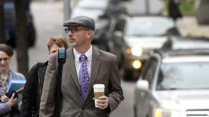 One of Porter's attorneys
