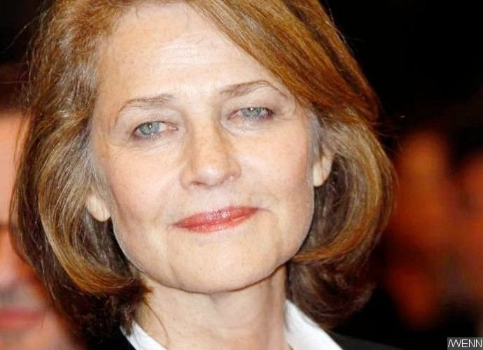 "#CharlotteRampling Shoots Back At ""OscarsTooWhite"" Boycott-Racist To Whites"