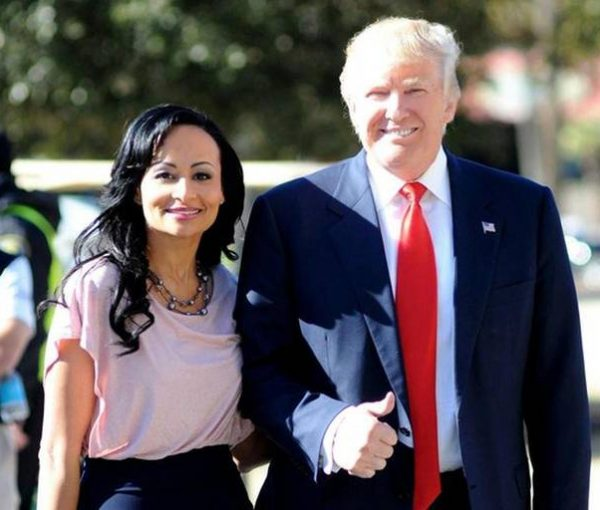 Trump Spokesperson Made Racist, Anti-Christian Remarks