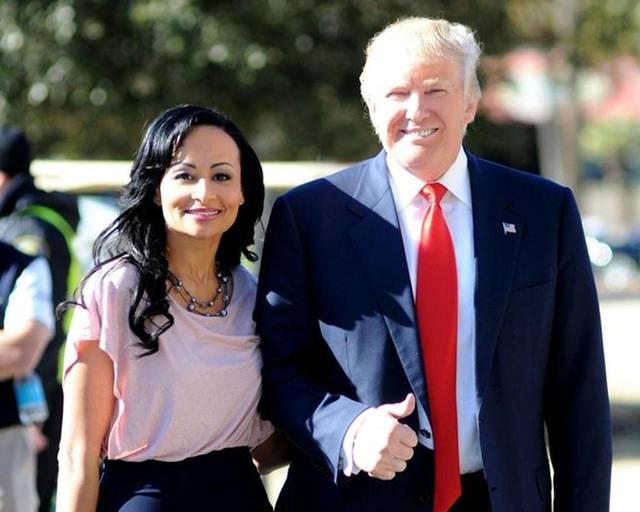 Trump Spokesperson Made Racist, Anti-Christian Remarks