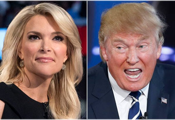 Trump Lied About Trying to Have Megyn Kelly Removed from Debate