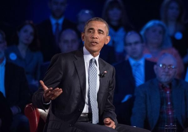 Obama to Leave Empty Chair at SOTU for Gun Violence Victims