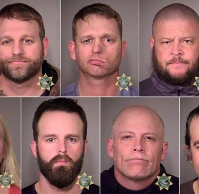 Ammon Bundy, 7 Others Arrested, Lavoy Finicum Dead: #OregonMilitia Should Stand Down