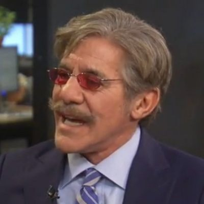 Geraldo Rivera: Obama Failed Because Americans Were Not Ready For a