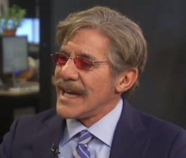 "Geraldo Rivera: Obama Failed Because Americans Were Not Ready For a ""Black President"""