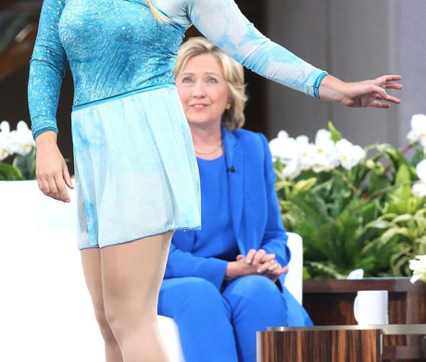 The Hillary Sisterhood (and Why We're Glad We're Not A Part of It)