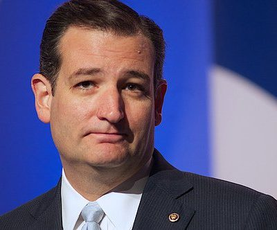 Ted Cruz renounced Canadian citizenship as soon as he knew about it.