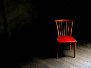 An Empty Chair is a #SOTU Guest. The Irony is Not Lost on Us!