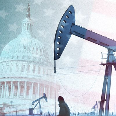 Obama's $10 Tax Per Barrel Will Bust Oil Industry And American Economy