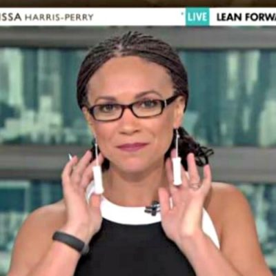 Melissa Harris-Perry: I will not be used as a tool