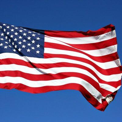 Pledge of Allegiance a
