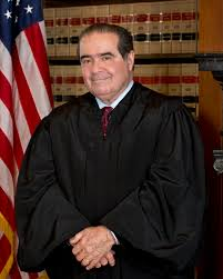 Constitutional Defender: Senior U.S. Supreme Court Associate Justice Antonin Scalia Dies At 79