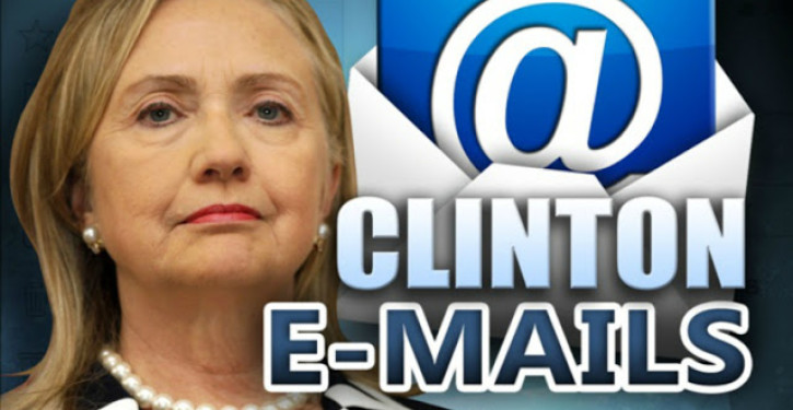 Hillary's Insecure Emails Endangered Lives Of CIA Foreign Assets