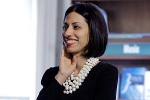 "Longtime Hillary aide Huma Abedin says she is ""Often confused"""