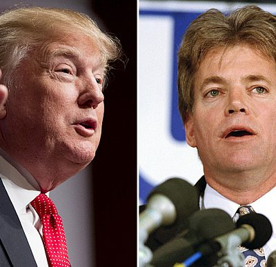 David Duke, White Supremacist Endorse Donald Trump [video]