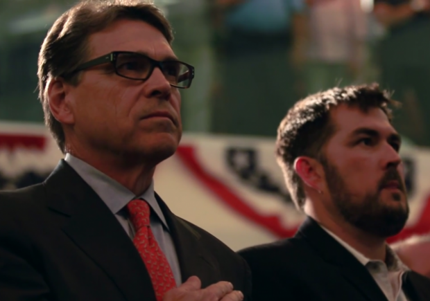 Military Heroes to Endorse Ted Cruz, Thanks to Rick Perry
