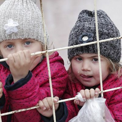 Central Council of German Muslims: 5000 Refugee Children Assumed To Have Been Trafficked