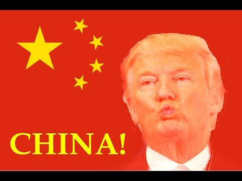 China Warns U.S. after Trump's Nevada Win