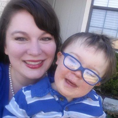 My Wish for My Son on World Down Syndrome Day