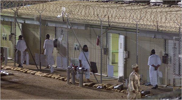 Obama Plans Latest Gitmo Detainee Release