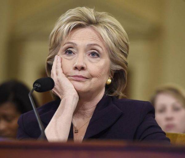 Hillary Clinton Calls Benghazi Victim's Mother A Liar-Again