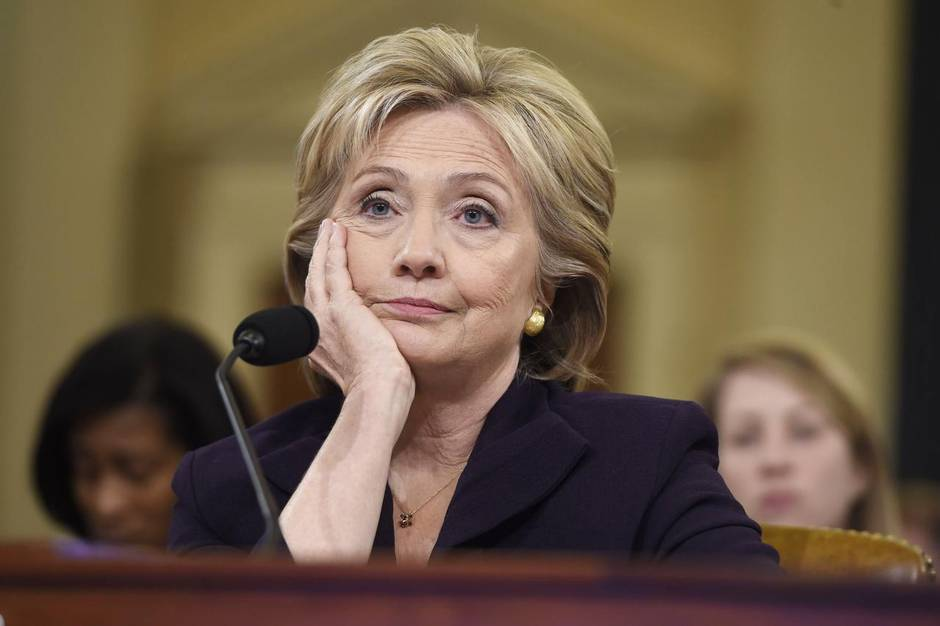 Hillary Clinton Calls Benghazi Victim's Mother A Liar-Again
