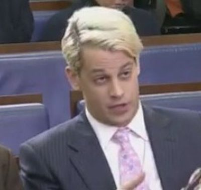 Trigger Warning: Milo Yiannopoulos makes people cry