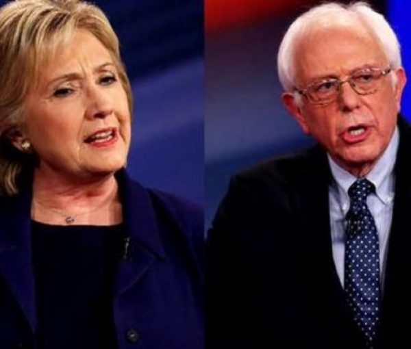 #DemTownHall: Social Media Reacts to Sanders, Clinton Fox News Town Hall