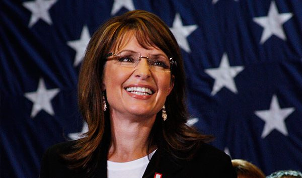 What happened to the Sarah Palin I knew?