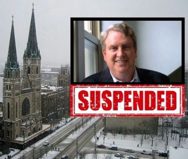 PC Police: Marquette U. Prof John McAdams Sacked for Supporting Free Speech on Campus