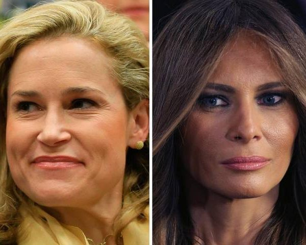 #TeamHeidi: Trump and His View of Women-Has He Sunken to a New Low?