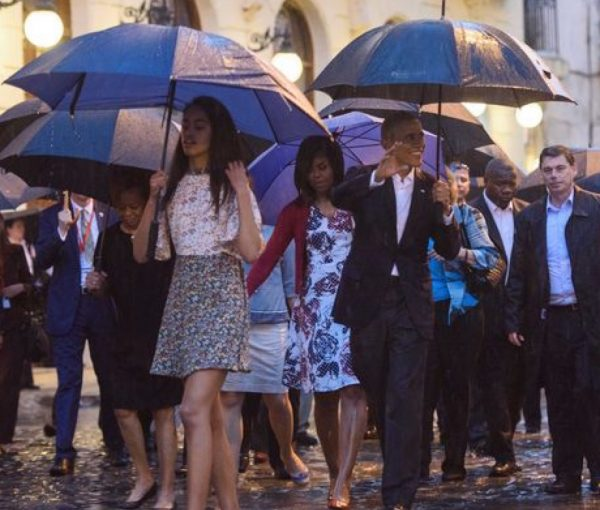"#CubaVisit: 5 Atrocities Obama Won't See During his ""Ego Trip"" to Cuba [VIDEOS]"