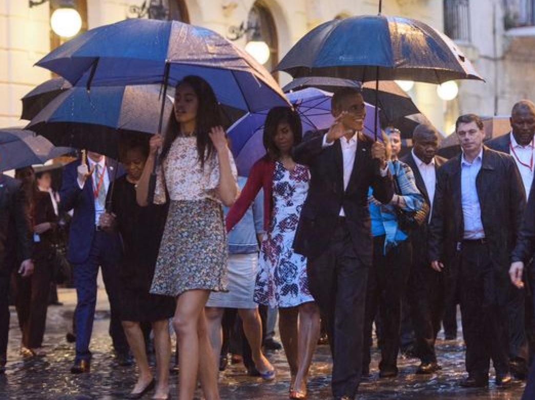"""#CubaVisit: 5 Atrocities Obama Won't See During his """"Ego Trip"""" to Cuba [VIDEOS]"""