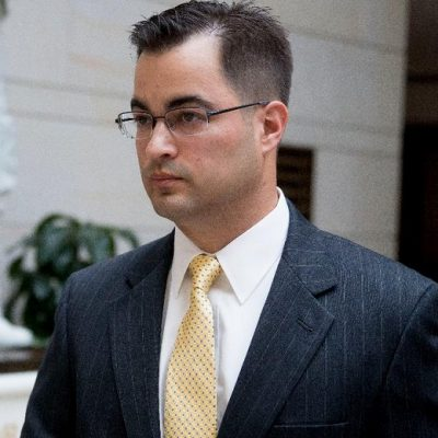 Intel Source: Former Clinton IT Specialist Bryan Pagliano