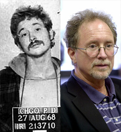 Domestic Terrorist Bill Ayers Shoots Off Mouth on Twitter