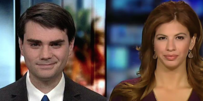 Quote of the Day: Ben Shapiro and Michelle Fields Quit Breitbart