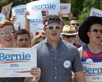 Quote of the Day: Millennials Love Socialism... Until They Have to Pay for It